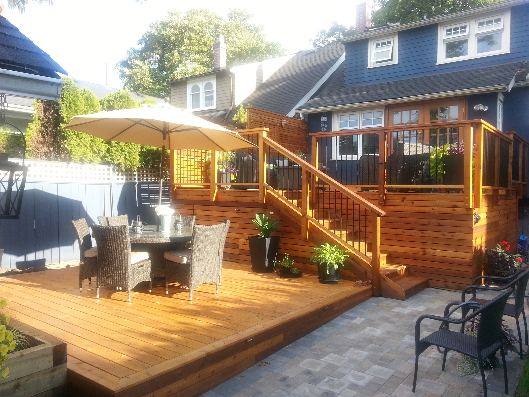 vancouver landscaping